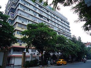 Ballygunge Circular Road - Paramount Apartments