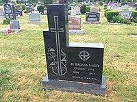 Babij Grave.jpg