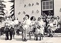 Baby Contest Participants - Lumberman's Picnic, 1947 (22503226796).jpg