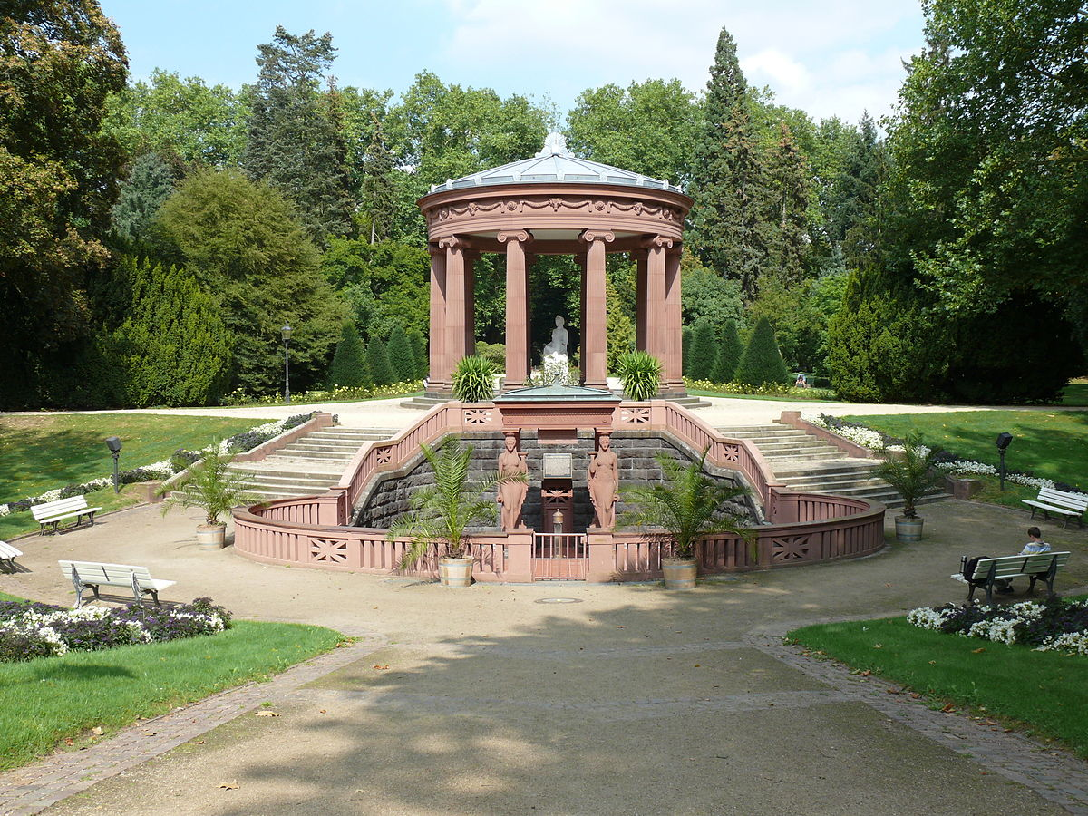 Kurpark – Wikipedia