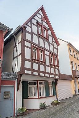 Johannisstraße in Bad Münstereifel