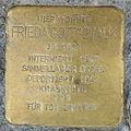 Bad Neuenahr Stolperstein Frieda Gottschalk 2887.JPG