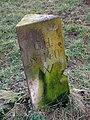 Bad Rappenau - Grenzstein am Dreiländereck - hessische Seite.jpg