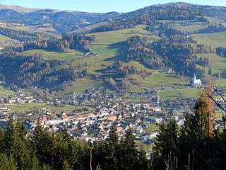 Bad Sankt Leonhard im Lavanttal Place in Carinthia, Austria