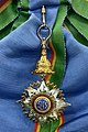 Badge of the Order of the Crown of Thailand First Class (reverse side).jpg