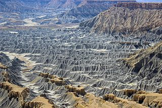 The scientific study of landforms and the processes that shape them