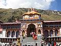 Badrinath Temple-Saugata Das.JPG