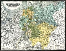 History of rail transport in Germany - Wikipedia on german industry map, german airport map, german language map, britrail map, european train route map, german political system, german country map, german alps map, german ocean map, german manufacturing map, german industrial map, german railway, german housing map, german ports map, rhine-ruhr on world map, german dialects map, german train system map, german land map, german railroad map, german food map,