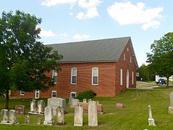 Bair's Mennonite Meetinghouse