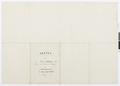 Baksidan av befodran av Walther von Hallwyl till premiärlöjtnant - Hallwylska museet - 102523.tif