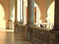 Balcone Palazzo Doria.JPG