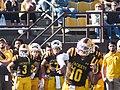 Baldwin Wallace Yellow Jackets vs. Marietta Pioneers (21469152773).jpg
