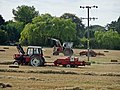 Balers in field off Falkland Way - geograph.org.uk - 2602222.jpg