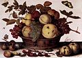 Balthasar van der Ast - Basket of Fruits - WGA1038.jpg