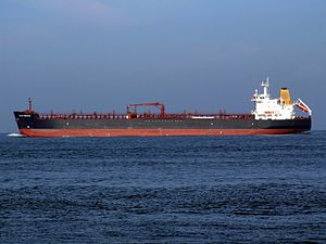 Baltic Merchant p5 leaving Port of Rotterdam, Holland.jpg