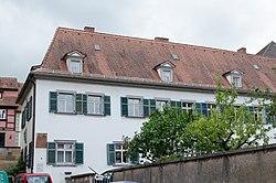 Bamberg, Eisgrube 4, von Norden, 20150925-001.jpg