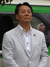 Banri Kaieda Minshu IMG 5409 20130706.JPG