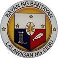 Bantayan, Cebu seal.jpg