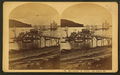 Bar Harbor & yachts, Mt. Desert, Me, from Robert N. Dennis collection of stereoscopic views.png