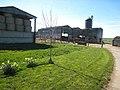 Barns at Little Isle Farm - geograph.org.uk - 390181.jpg