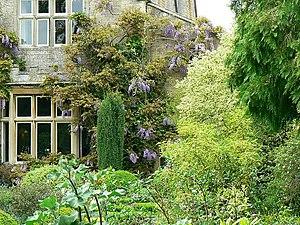 Rosemary Verey -  Barnsley House,Rosemary Verey