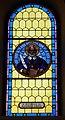Baselga di Piné, chiesa di Santa Maria Assunta - Vetrata 11.jpg