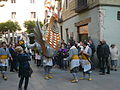 Basilisc de Reus - cercavila de les festes del Barri Gòtic P1520708.jpg