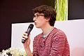 Bastien Vives 20090315 Salon du livre 2.jpg