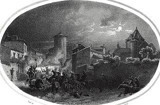 Battle of Saint-Fulgent