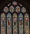 Bath Abbey, Stained glass window (21916866111).jpg