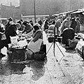 Bazar Różyckiego w Warszawie lata 70.jpg