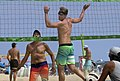 Beach Volleyball - 2017 ECSC East Coast Surfing Championships Virginia Beach (36288702213).jpg