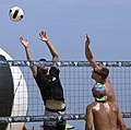 Beach Volleyball - ECSC East Coast Surfing Championships Virginia Beach (37120020695).jpg