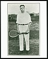 Beals C. Wright, Boston. World's Tennis doubles champion with E. W. Leonard at the 1904 Olympics.jpg