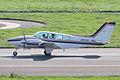 Beechcraft Baron B-58(JA5248) (4911958225).jpg