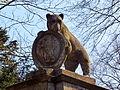 Behrenhoff Park Bärentor Wappen Behr.JPG