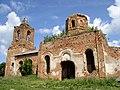 Церковь св томаша