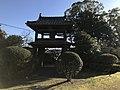 Bell tower of Buzen-Kokubunji Temple.jpg
