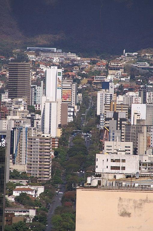 The Best Places To Meet Women In Belo Horizonte