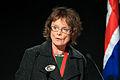 Bente Dahl Radikale Venstre (RV) Nordiska radets session 2010.jpg