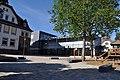 Bergen-Enkheim, Schule am Landgraben, Neubau.JPG