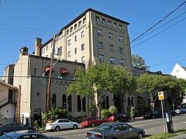 Berkeley City Club