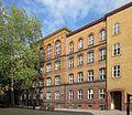 Berlin, Kreuzberg, Gneisenaustrasse 7, Lina-Morgenstern-Schule.jpg