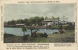 Café Park Lietzensee  [Public domain], via Wikimedia Commons