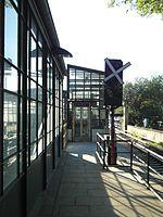 Berlin - Karlshorst - S- und Regionalbahnhof (9495510817).jpg