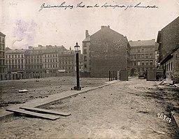 Bülowplatz Public domain, via Wikimedia Commons