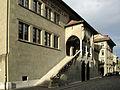 Bern Rathaus und Staatskanzlei DSC06056 GIMP.jpg