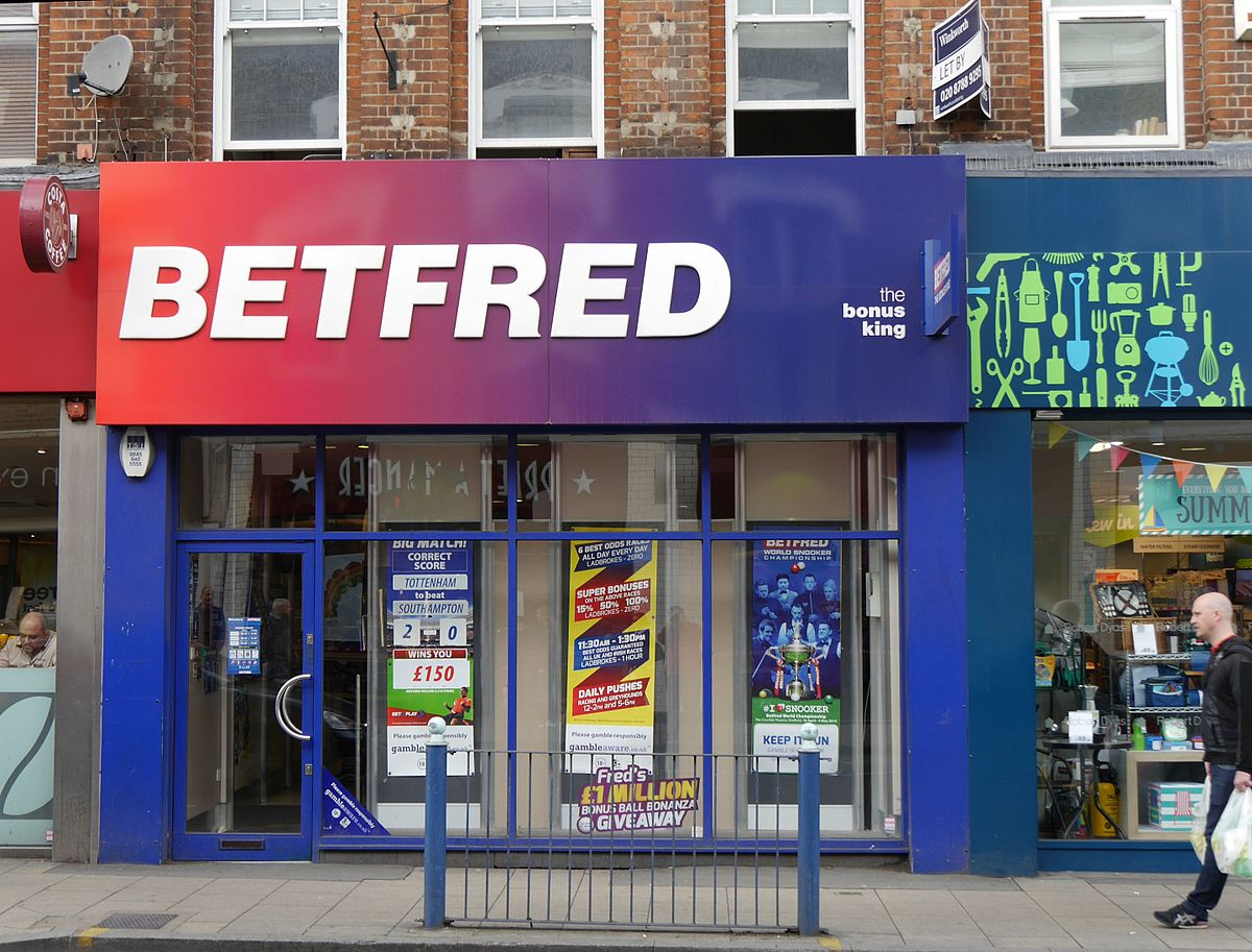 Betfred - Wikipedia