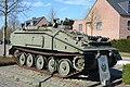 Bevrijdingsmonument Meerhout (Tank).jpg