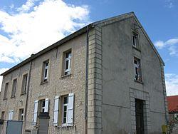 Bezalles mairie.jpg